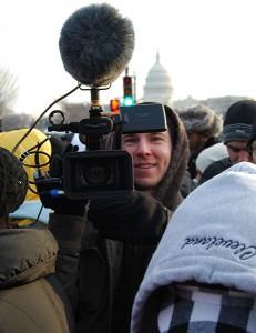 JGL Filming