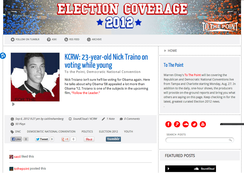 ElectionCoverage